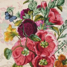 Набор для вышивания Luca-S, Летние цветы (B2366)